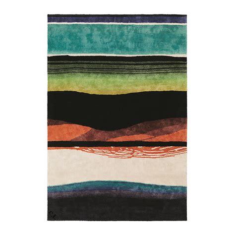 christian rugs buy christian lacroix tempera multicolour garance rug 160x260cm amara
