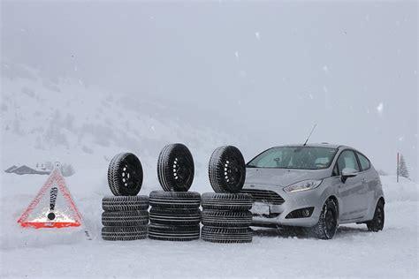 pneumatici invernali test test pneumatici invernali 2014 2015 sicurauto it