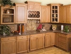 Kitchen Remodel Ideas With Oak Cabinets مطابخ حديثة من الخشب تصاميم و ديكورات مطابخ خشب