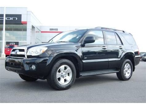 2006 Toyota 4runner Dimensions 2006 Toyota 4runner X Sp Data Info And Specs Gtcarlot