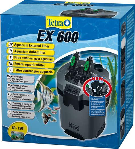 Pompa Aquarium Recent Aa 1200 tetra tec ex600 ex700 ex1200 external aquarium fish tank
