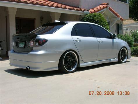 Custom 2012 Toyota Corolla Toyota Corolla Custom Reviews Prices Ratings With