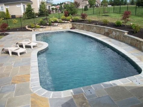 Ohio Custom Pool And Patio by Decks Patio Photos And Design Ideas Page 3