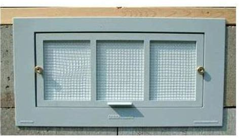 Insulated Crawl Space Door by Insulated Crawl Space Vents From Battic Door Energy