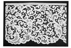 file lace its origin and history real bruges png