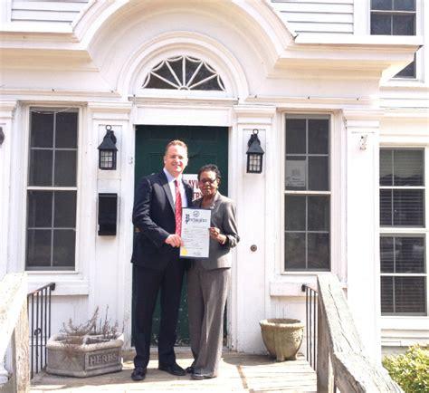 bayport resident nominated for suffolk senior citizen of