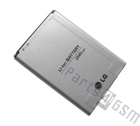 Baterai Lg 54sh 54 Sh Batere Battery Original 100 lg d405 l90 accu bl 54sh 2460mah 2540mah parts4gsm