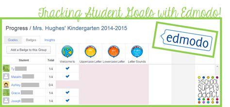 edmodo for student blog hoppin using edmodo badges for tracking student