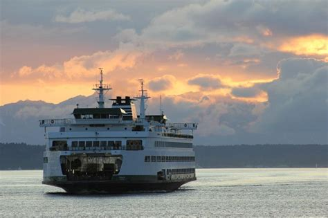 ferry boat jobs seattle 101 best images about puget sound ferryboats on pinterest