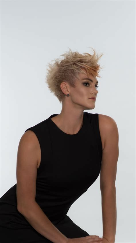 hair amp fashion shoot dallas best short hair stylist
