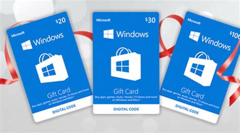 Windows Store Gift Cards - microsoft no longer accepts bitcoin for windows 10 store purchases