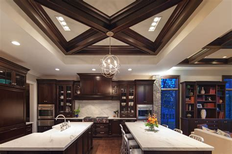 chicago illinois interior photographers custom luxury home custom luxury kitchen 124 custom luxury kitchen designs