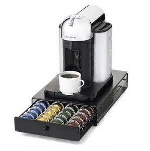 Buy Coffee Cups Best Holders And Storage Units To Organize Your Nespresso