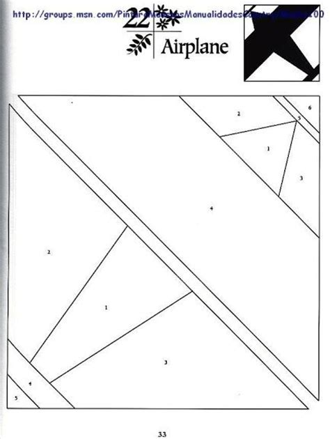 pattern paper airplane airplane quilting sewing pinterest