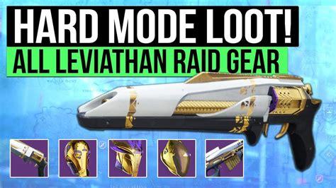 destiny 2 raid loot table destiny 2 mode raid gear prestige mode armor