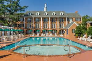 virginia hotels on the westgate historic williamsburg va hotel reviews