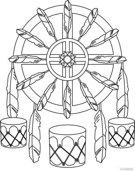 aboriginal patterns coloring pages native american patterns printables amindcokr tradition