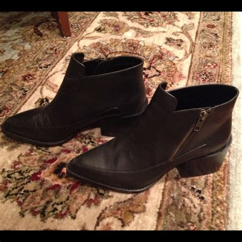 design lab booties 53 off lord taylor shoes design lab by lord taylor