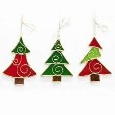 easy stained glass ornaments google search stained