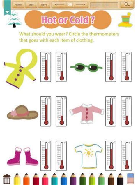 kids math measurement worksheets kindergarten app for ios