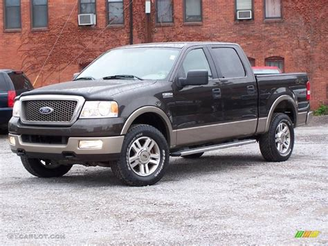 2005 Ford F150 Lariat by 2005 F 150 Lariat Gallery