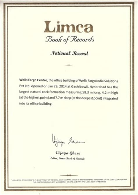 The Photographic Copies Of Business And Records As Evidence Act Upa Fargo Egs India Enters Limca Book Of Records
