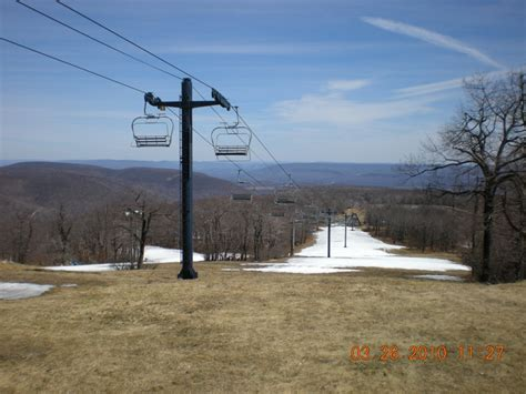 Blue Knob Ski Resort Lodging by Blue Knob State Park A Pennsylvania Park Located Near