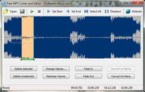 mp3 cutter download for windows mobile edit mp3 files and apply filters