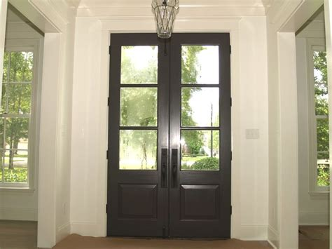 10 best exterior images on entrance doors front doors and front entrances this 3 light cedar front door has been stained a walnut color to provide a contrast