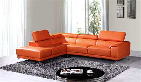 burnt orange sectional sofa burnt orange sectional sofa unique orange sectional sofa
