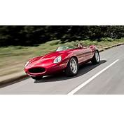 Eagle Builds A New E Type Speedster By CAR Magazine