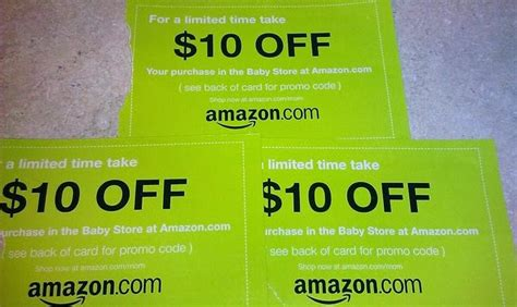 amazon discount code printable coupons amazon coupons
