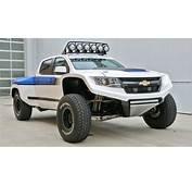 Chevrolet Colorado Prerunner Build  Raptor Offroad