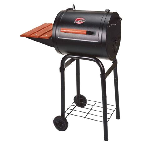 chargriller patio pro charcoal bbq