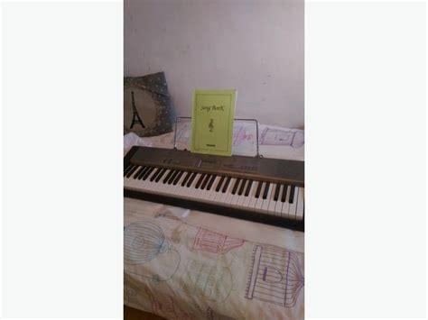 Sirine Manual Lk 120 Dengan Stand musical casio lk 120 keyboard song book and sheet stand rowley regis dudley
