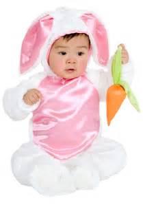Infant Halloween Costume Infant Toddler Bunny Costume