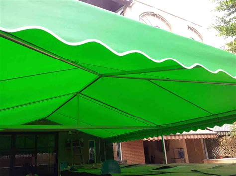 Canopy Work Canopies Work