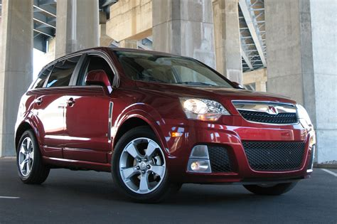 cars similar to saturn vue 2015 saturn vue performance review 2017 2018 best cars