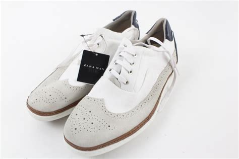 zara shoes size zara mens shoes size 10 property room