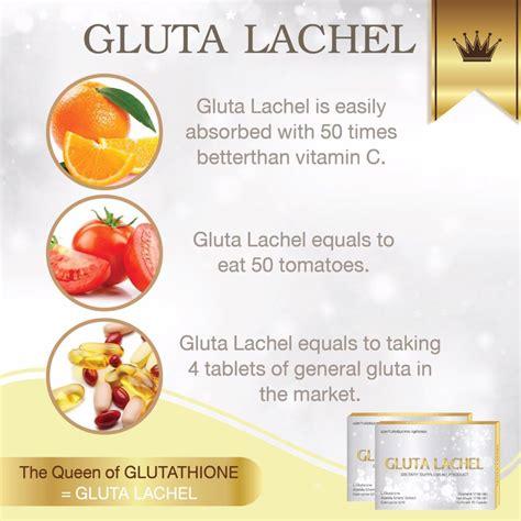 Krim Gluta gluta lachel dietary suplemen pemutih kulit skinest clinic