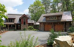 Low Country Cottage House Plans future garage expansion log home designs rustic home