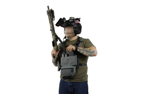 Mk Home Design Reviews spiritus systems micro fight chest rig mk 3 airsoft