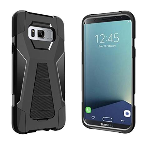 Silicone Samsung Galaxy S8 Or S8 Plus turtlearmor samsung galaxy s8 s8 plus s8 edge g955 dynamic shell dual