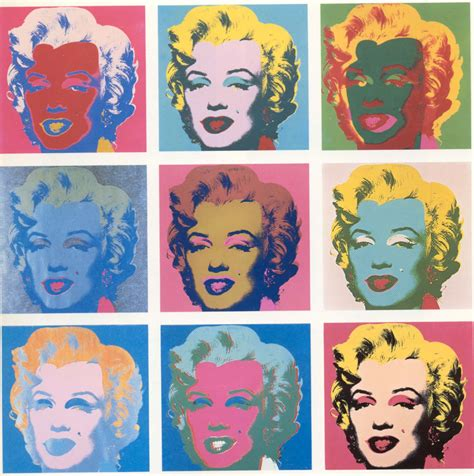 pop andy pop arte e andy warhol o vigor da arte