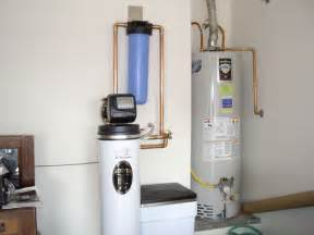water filter system for home water refining systems built to customer specification