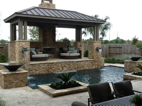 25 best ideas about permanent gazebo on pinterest deck canopy outdoor deck decorating and