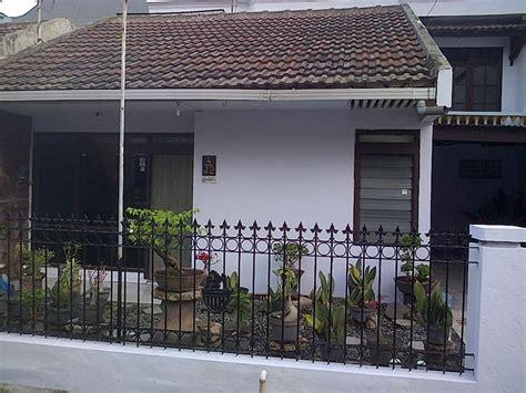 rumah dijual disewakan rumah taman pondok indah blok