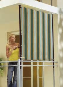 terrassenüberdachung sichtschutz pvblik regenschutz balkon decor