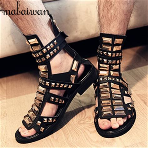 buy gladiator sandals buy wholesale mens gladiator sandals from china
