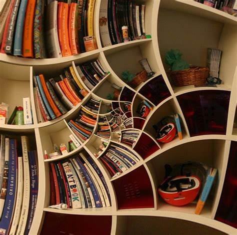 Cat Library Bookcase 20 Creative Amp Innovative Bookcase Designs Pixel Curse